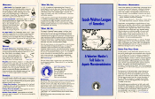 Field Guide to Aquatic Macroinvertebrates