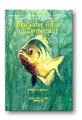Freshwater Fishes of Connecticut (Paperback)