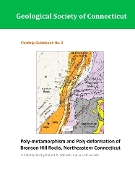 Poly-metamorphism & Poly-deformation of Bronson Hill Rocks